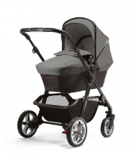 Silver Cross Pioneer stroller Special Edition set eton grey