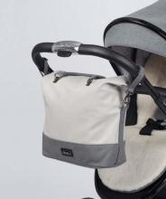 Silver Cross Pioneer stroller Special Edition set eton grey