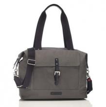 Storksak changing bag Jude charcoal