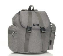 Storksak backpack grey