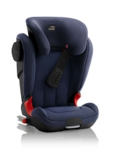 Römer Kidfix XP Sict Moonlight Blue Black Series 15-36kg