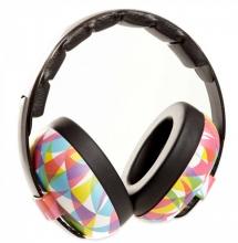 Banz Baby Gehörschutz geo (0-4 Jahre)
