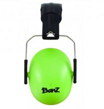 Banz Kidz Gehörschutz lime (2-12 Jahre)