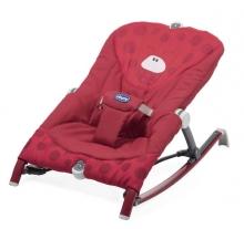 Chicco bouncing chair Pocket Relax ladybug 0+