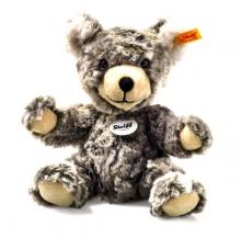 Steiff Teddybär Lommy 25 grau/beige