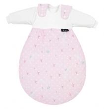 Alvi Baby-Mäxchen® 3 tlg. 74/80 Komet rosa