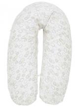 Alvi nursing pillow compl. cloud colourful