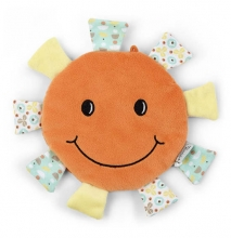 Sterntaler Waldis sun toy with warmer (oats bag)
