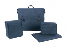 Maxi-Cosi Wickeltasche Modern Bag  Nomad Blue