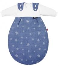Alvi Baby-Mäxchen® 3 tlg. s.Oliver 50/56 Moonlight blue