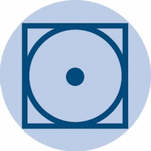 Alvi Baby-Mäxchen® 3 tlg. bellybutton 68/74 Classic Line Dream blue