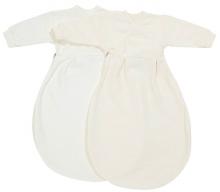 Alvi Baby-Mäxchen® 2 tlg. Gr.44 Kuller beige