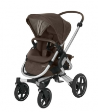 Maxi Cosi Nova 4 Wheels  Nomad Brown