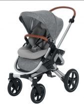 Maxi Cosi Nova 4 Wheels  Nomad Grey