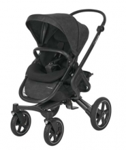 Maxi Cosi Nova 4 Wheels  Nomad Black