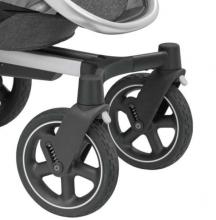 Maxi Cosi Nova 4 Wheels  Nomad Black