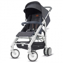 Inglesina Zippy Light Village Denim AG40K3VLD