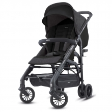 Inglesina Zippy Light Volcano Black AG40K0VCB