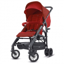 Inglesina Zippy Light Brick Red AG40K0BKR