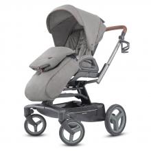 Inglesina Quad stroller Derby Grey AG60K0DBG