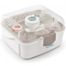 Nuvita Mikrowellen-Sterilisator