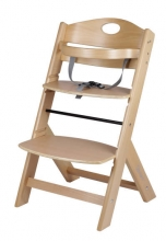 BabyGo high chair Family nature