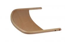 BabyGo Hochstuhl Tablett für Stepchair, Family (XL)