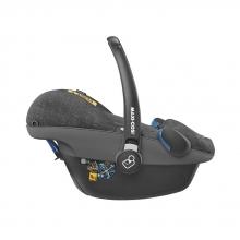 Maxi-Cosi Pebble Plus  Nomad Black