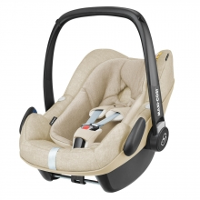 Maxi-Cosi Pebble Plus Nomad Sand