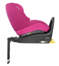 Maxi Cosi 2way Pearl Frequency Pink - up to 6 months till 4 years