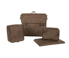 Maxi-Cosi Wickeltasche Modern Bag  Nomad Brown
