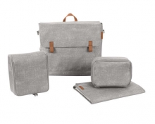 Maxi-Cosi changing bag Modern Bag shop product nomad grey