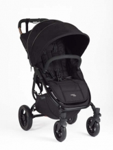 Valco Baby Snap 4 Original Black incl. canopy black