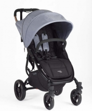 Valco Baby Snap 4 Original Black incl. canopy grey