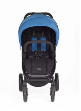 Valco Baby Snap 4 Original Black incl. canopy ocean