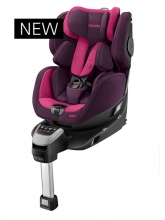 Recaro Zero 1 R129 i-size Power Berry