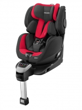 Recaro Zero 1 R129 i-size Racing Red