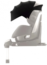 Recaro sun canopy for zero.1 i-size R129 Performance Black