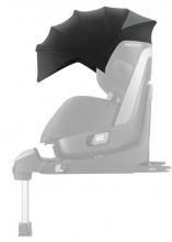 Recaro Sonnendach für Zero.1 i-size R129 Carbon Black