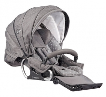 Gesslein F4 Air Plus 866866 incl. C2 hardcarrycot