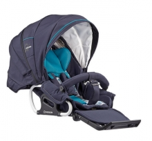 Gesslein F4 Air Plus 761761 incl. C2 hardcarrycot