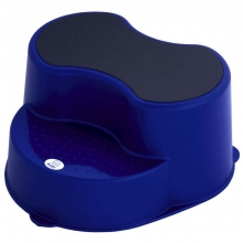 Rotho Kinderschemel Top royal blue perl
