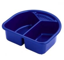 Rotho washing bowl Top royal blue perl