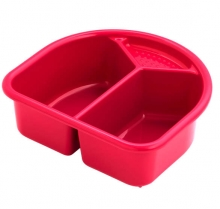 Rotho washing bowl Top swedish rose