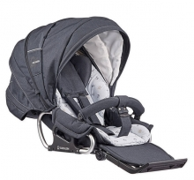 Gesslein F4 Air Plus 867867 incl. C2 hardcarrycot