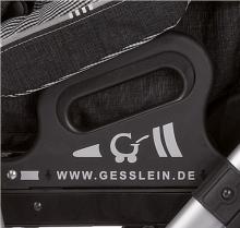 Gesslein F4 Air Plus 867867 inkl. C2 Compact Tasche