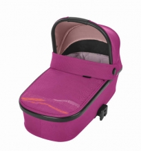Maxi Cosi Oria carrycot Frequency Pink
