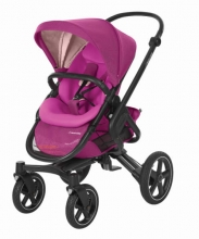 Maxi Cosi Nova 4 Wheels Frequency Pink