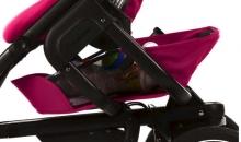 Maxi Cosi Nova 4 wheels shop product Frequency Pink