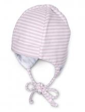 Sterntaler Mütze 18160 Größe 35 Mütze rosa 702